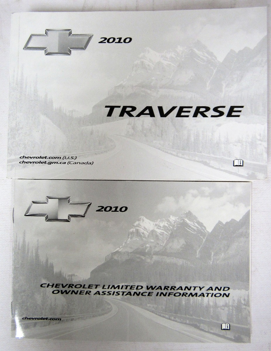 All chevy 2010 chevy warranty old chevy photos collection all fuses ok all chevy 2010 chevy warranty 2010 chevy chevrolet traverse owners manual guide book bashful sciox Image collections