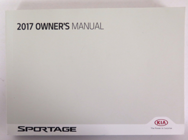 2017 kia sportage owners manual book bashful yak rh bashfulyak com kia sportage owners manual 2012 2013 kia sportage owner manual