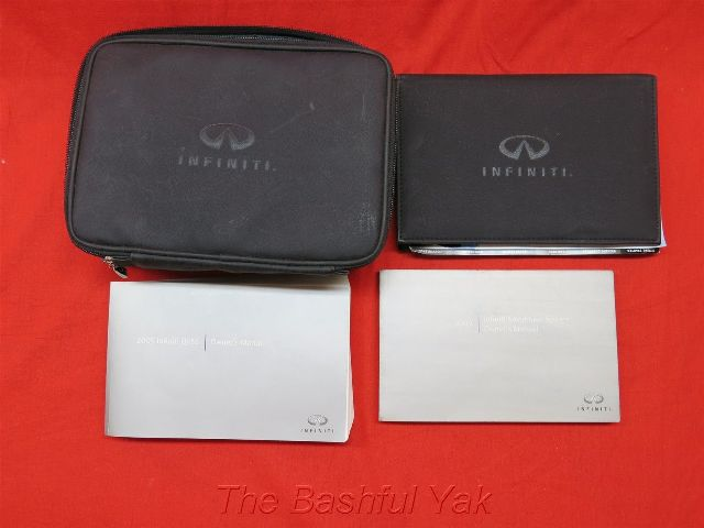 infiniti case notes Whether you have a new or used car or suv, bring it to infiniti roseville in case of any issue we offer a state-of-the-art service center in roseville whether it is a minor part replacement or a major issue with the engine or the likes, we can handle it all.
