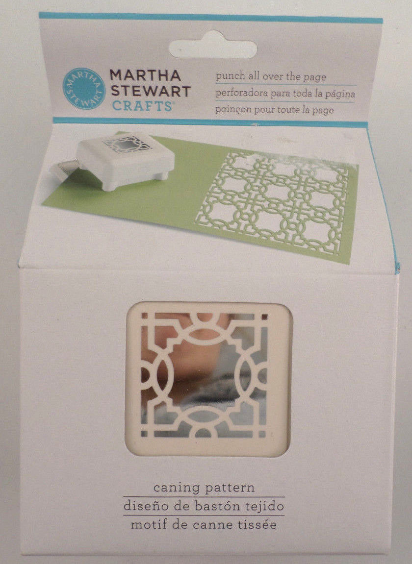 martha stewart paper punches Shop ebay for great deals on martha stewart crafts paper punches you'll find new or used products in martha stewart crafts paper punches on ebay free shipping on many items.