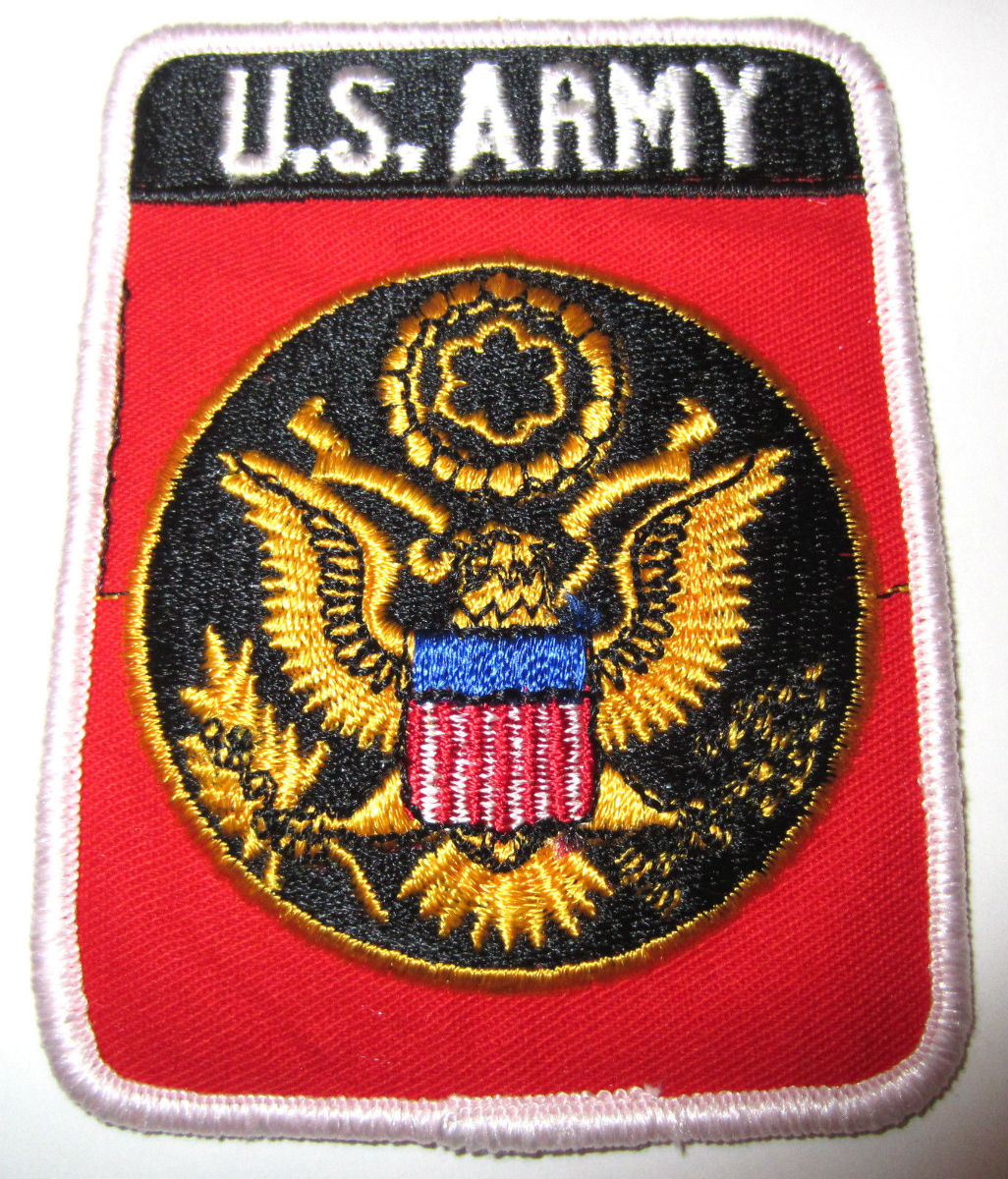 Eagle Uniform 79