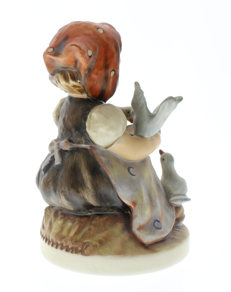 Vintage Hummel Figurine 57