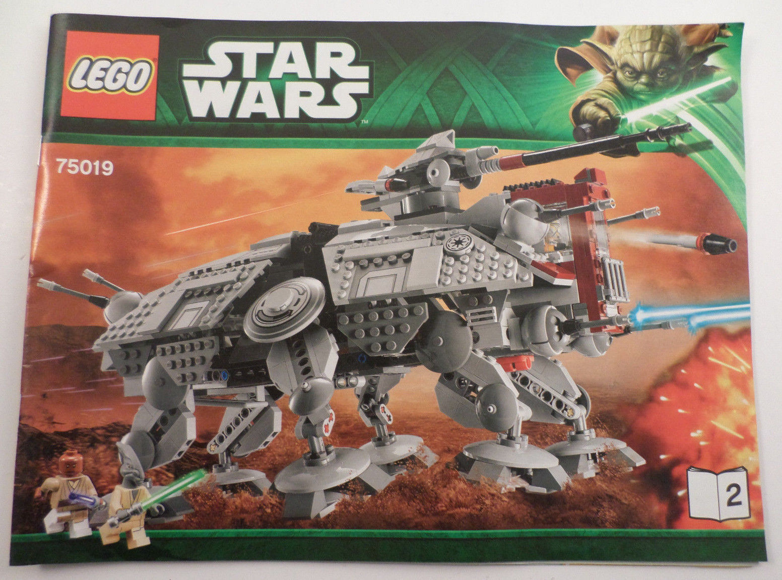 Lego Star Wars 2 Instruction Manuals T Score Table For Ecbi