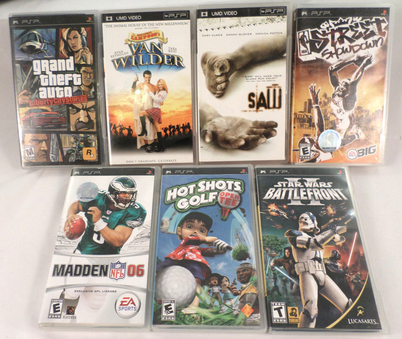 Sony Psp Games To Play : Black sony psp working bundle lot game logitech speaker