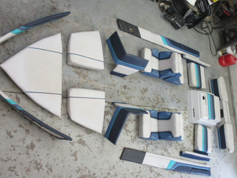 Boat Seats: Bayliner Boat Seats
