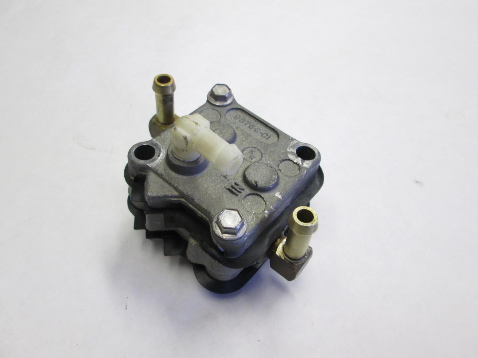 14360A69 Mercury EFI & DFI Outboard Fuel Pump 115-200 HP