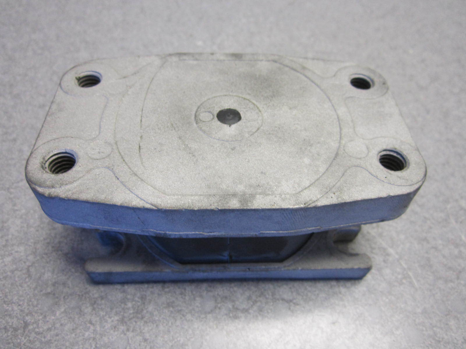 803714T F438346 Force Outboard Lower Engine Rubber Shock Mount