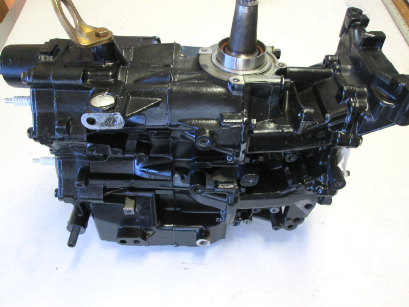 0328842 0397517 Complete Power Head For 1989 48 Hp