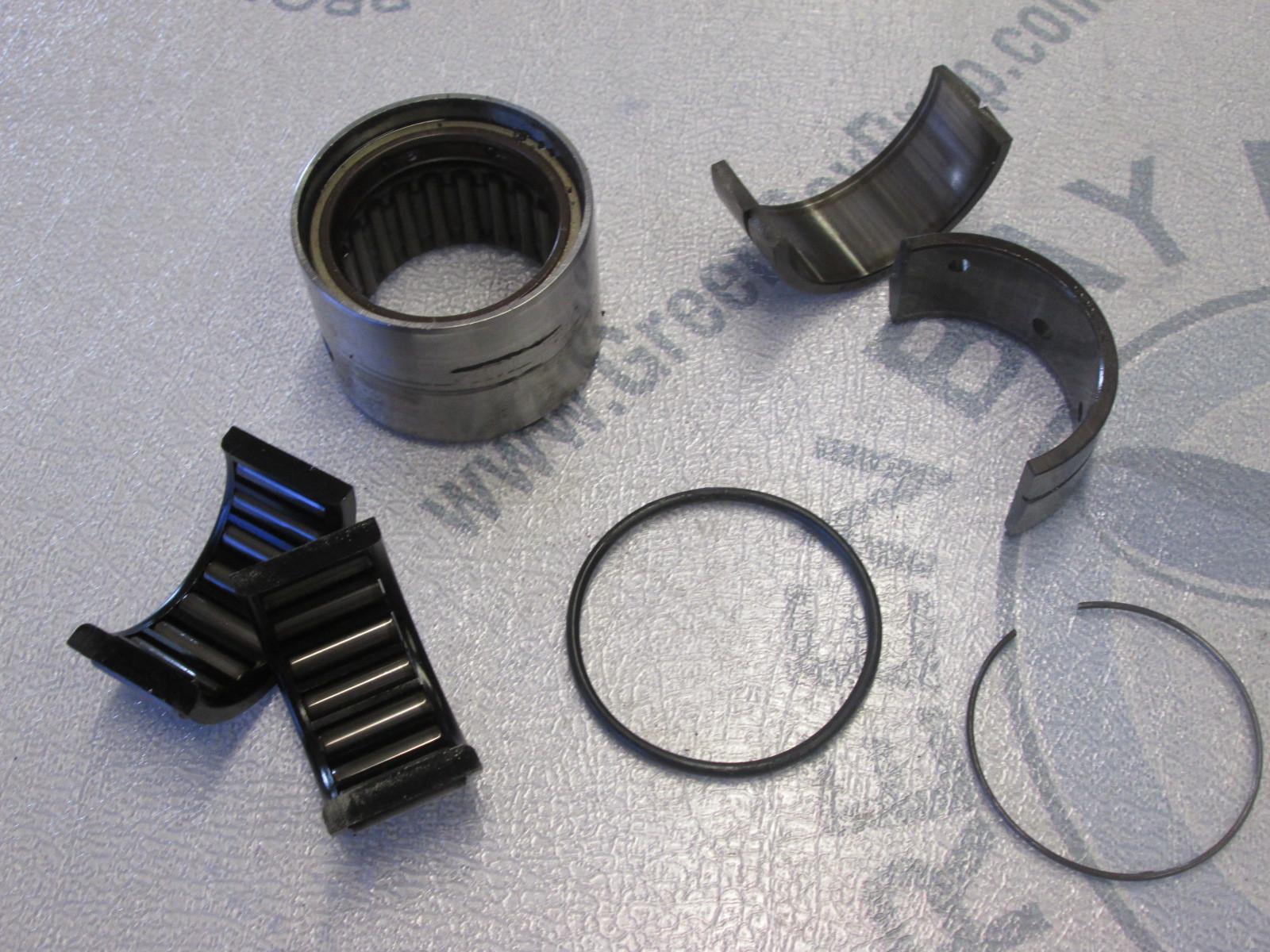 0398529 0310433 Roller Bearing Assembly Evinrude Johnson OMC 35-70 HP