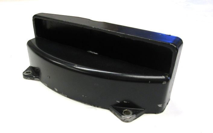 F85779 1 force 70 125 hp outboard motor leg air intake for 125 hp force outboard motor for sale