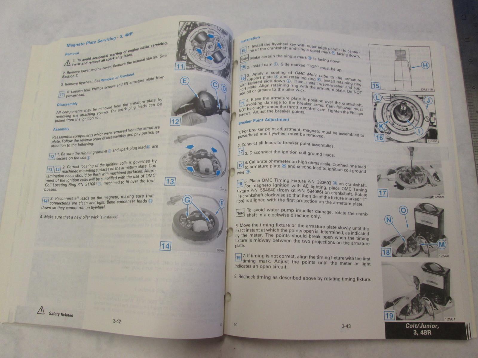 mariner 10 hp outboard manual