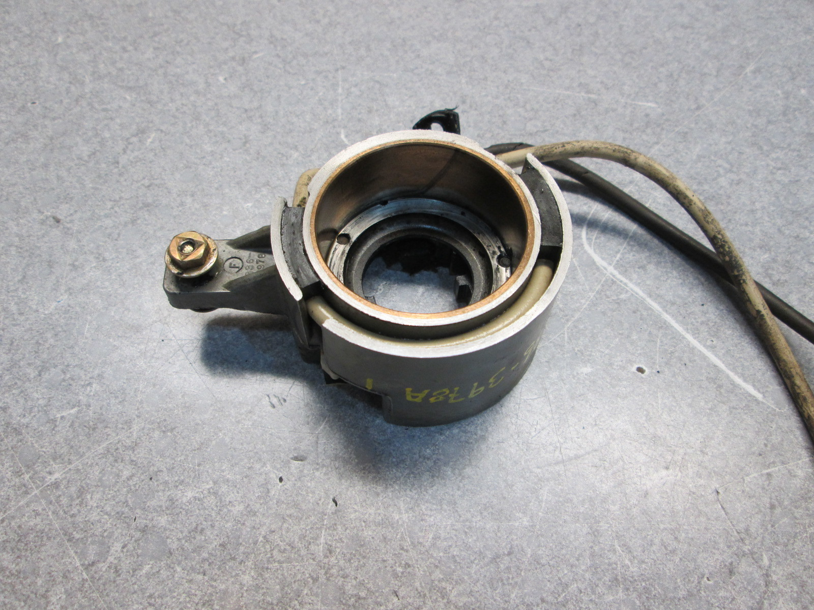 336 3978a 1 contact housing assy for 1970 mercury 200 20 for Used 200 hp mercury outboard motors for sale