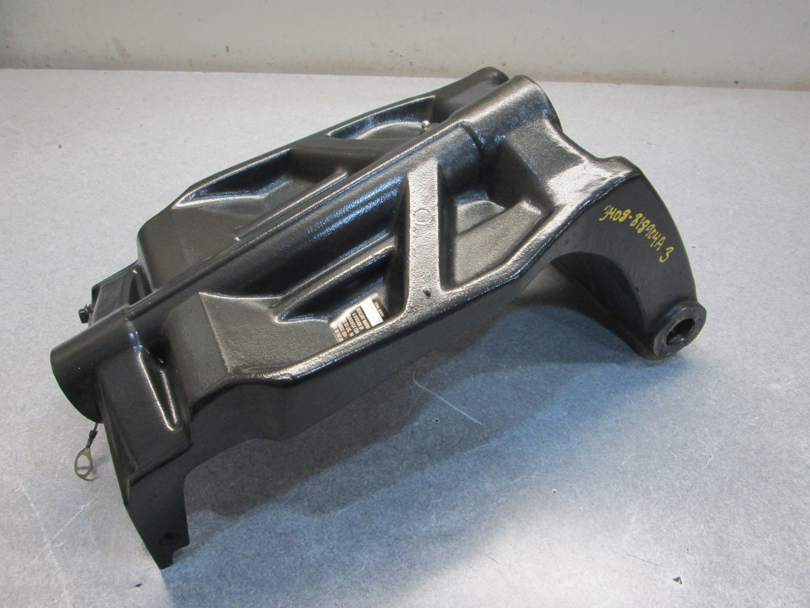 3408 818904a 3 mercury force outboard 75 125 hp swivel for 125 hp force outboard motor for sale