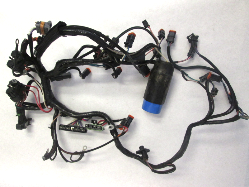 0586330 Motor Cable Assy Evinrude Johnson 0585256 OMC 150-175 Hp Wiring Harness
