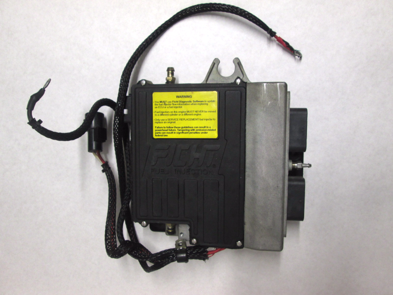 Ecu Repair: Evinrude Ficht Ecu Repair