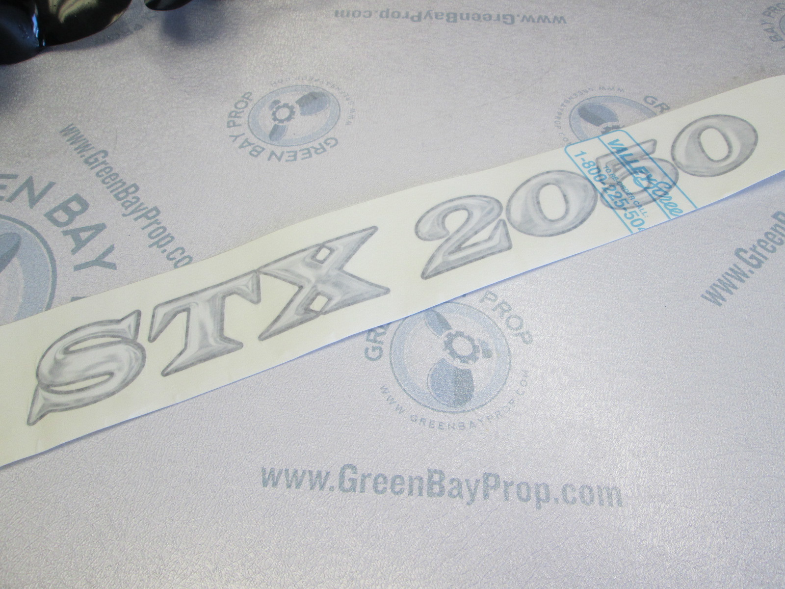Graphics Boat Decals Green Bay Propeller Marine Llc Wiring Diagram For Lund 2001 Mr Pike