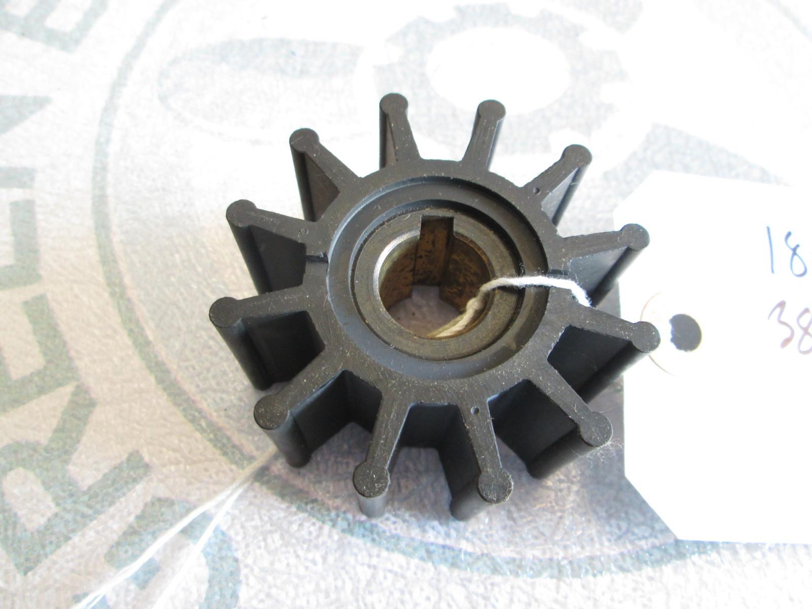 Cobra 30 pump