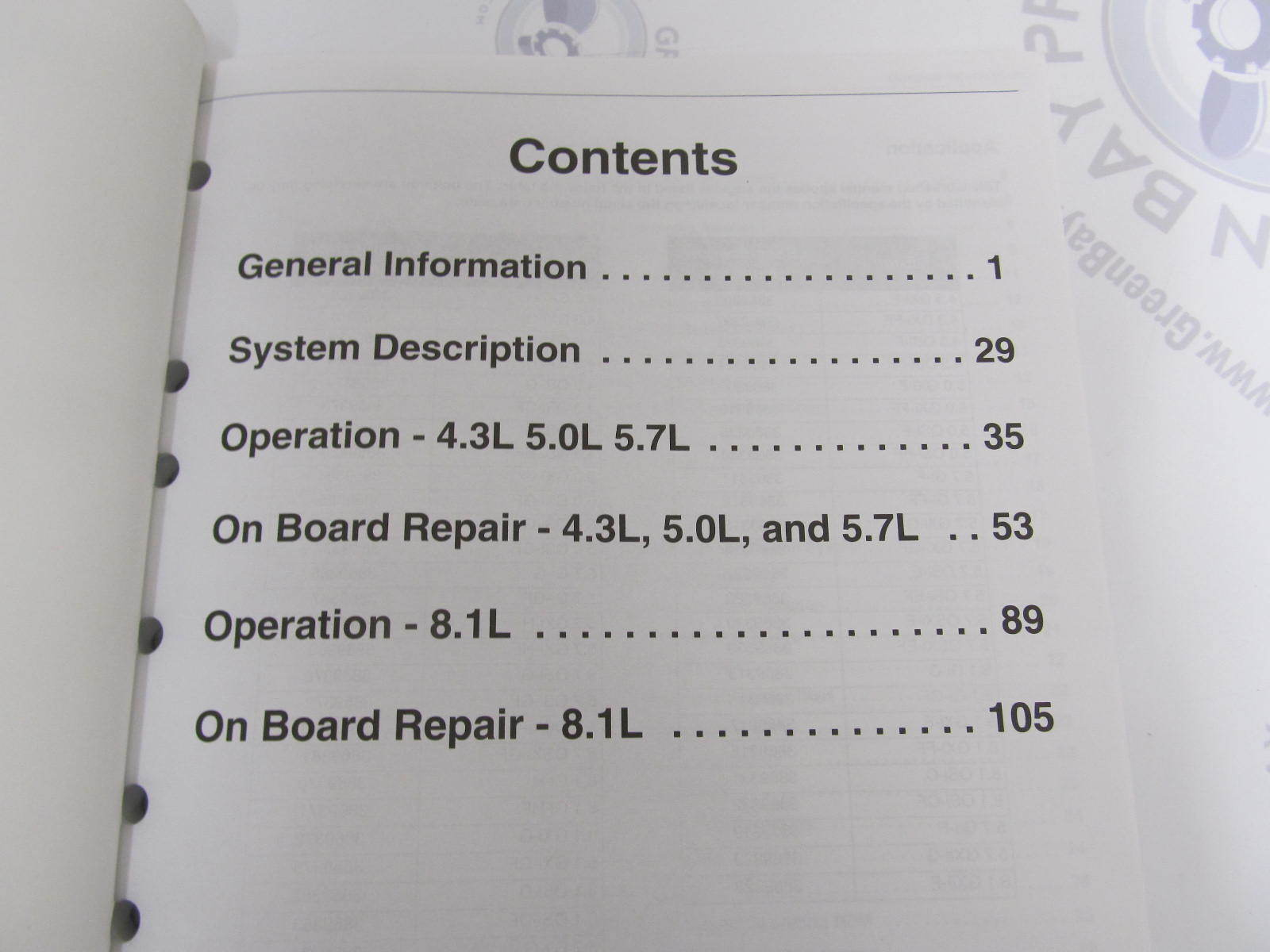 haynes diesel en manual page repair gb volvo petrol