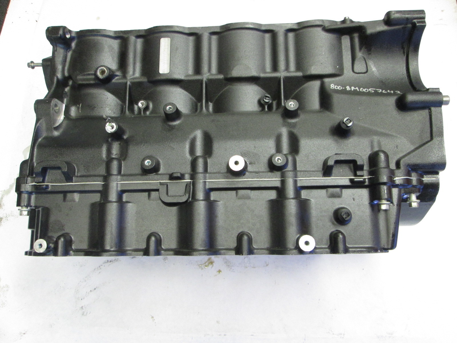 800 8m0057642 800 8m0057642 mercury mariner 150 hp 4 stroke v6 outboard cylinder block 800 8m0057642 mercury mariner 150 hp 4 stroke v6 outboard cylinder  at gsmportal.co