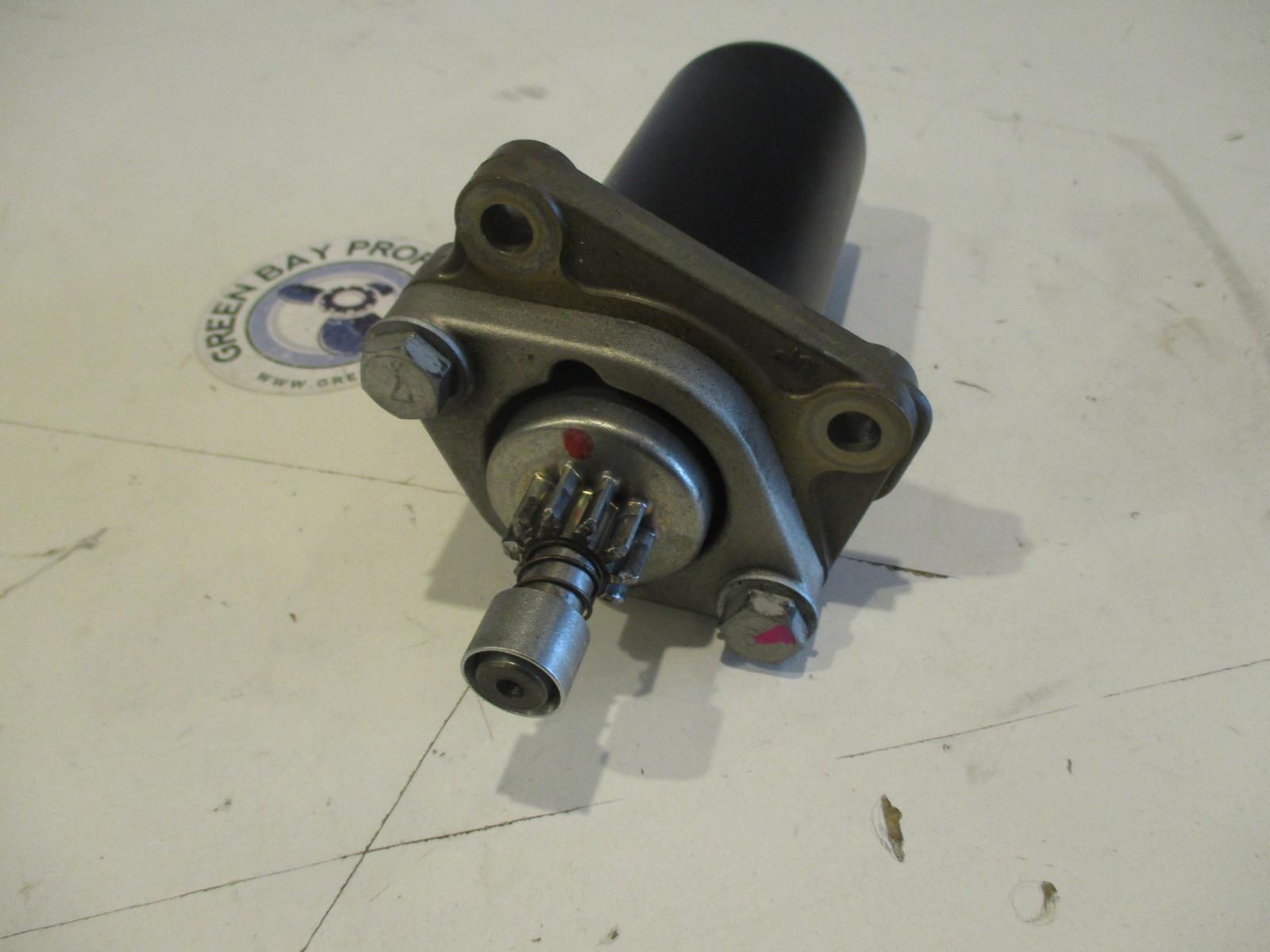 50 803835t02 mercury mariner outboard starter motor 8 9 9 for 50 hp motor starter