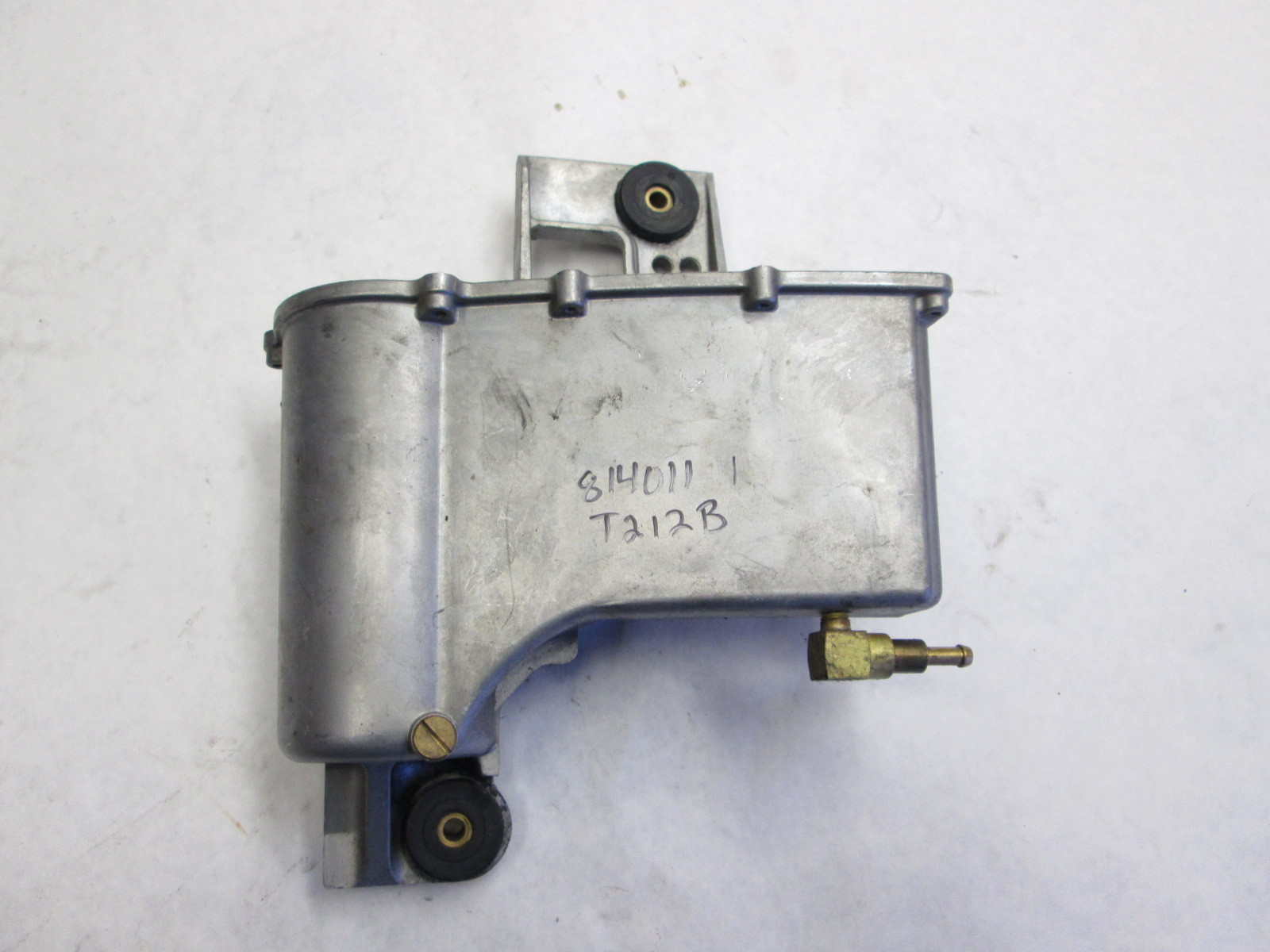 814011 1 Mercury Outboard Efi Fuel Management Vapor