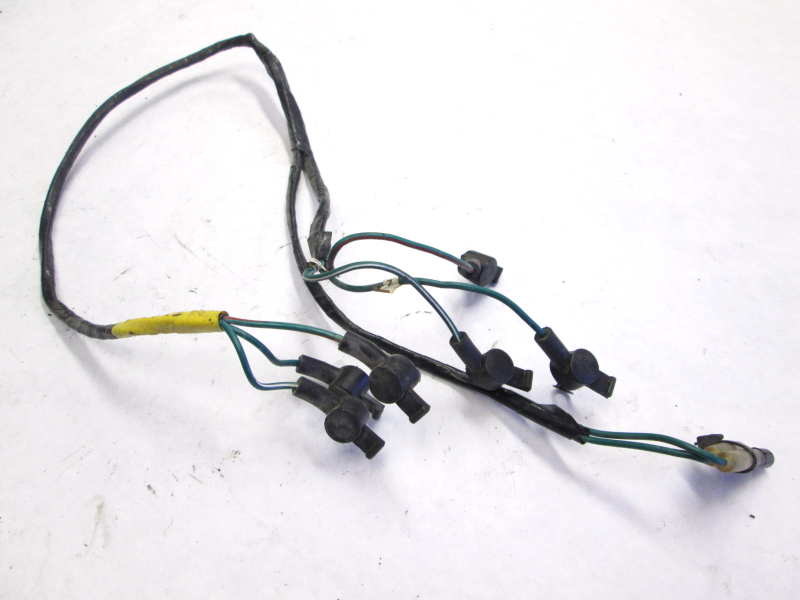 84 69739a 7 mercury efi coil to switch box wire harness. Black Bedroom Furniture Sets. Home Design Ideas