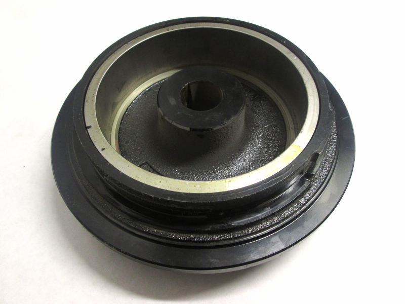 856031 Flywheel Rotor Manual Mercury Mariner 4 Stroke
