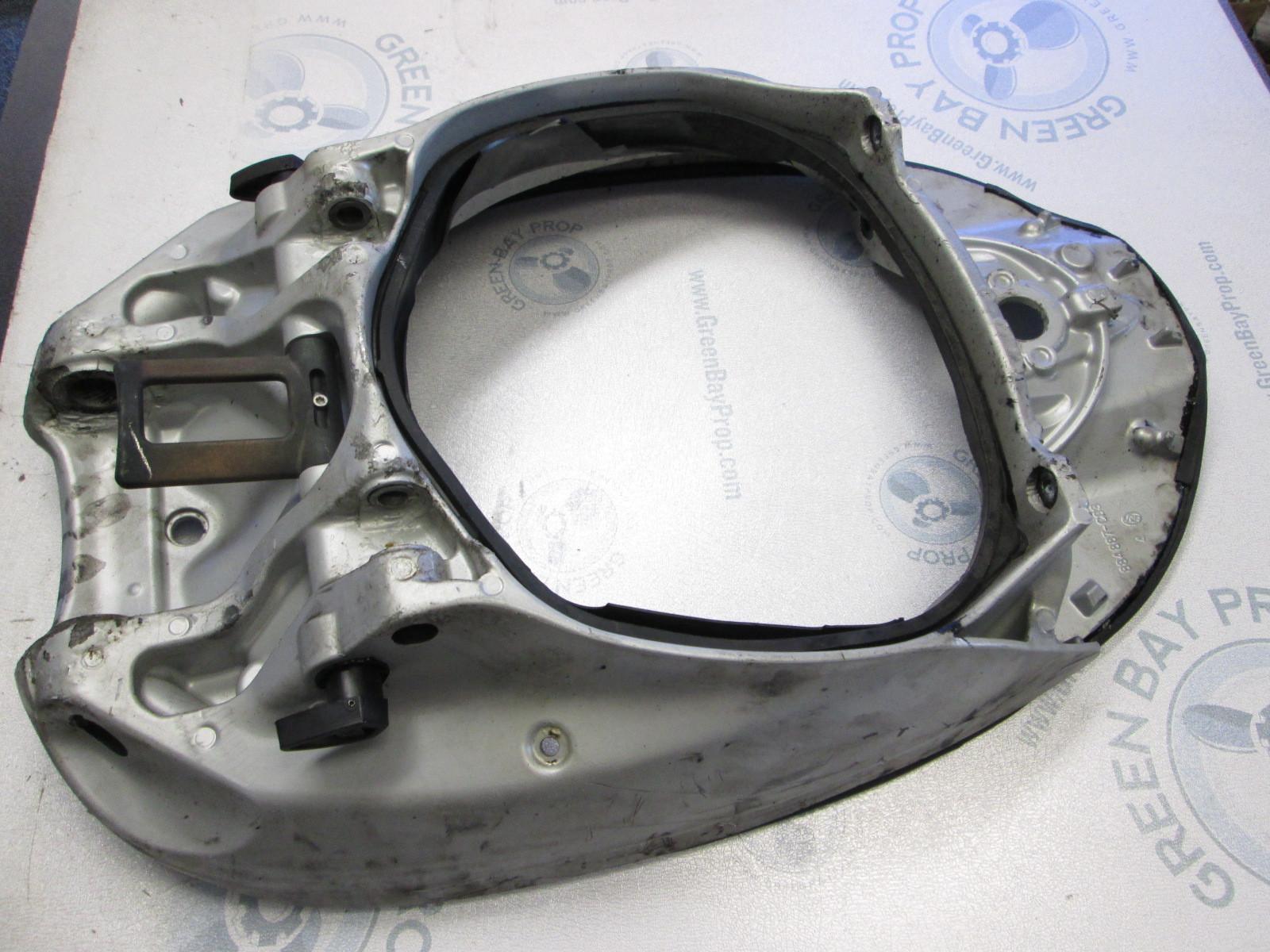 884887t04 Mercury Mariner Verado 200 275 Hp Engine Pan