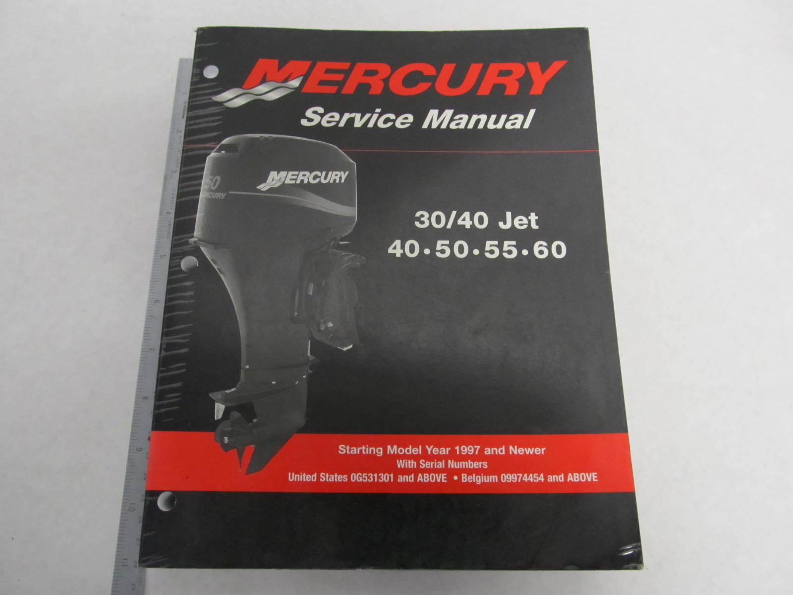 step by step 1967 mercury factory repair shop service manual includes mercury cougar xr 7 comet capri caliente cyclone and wagons 67