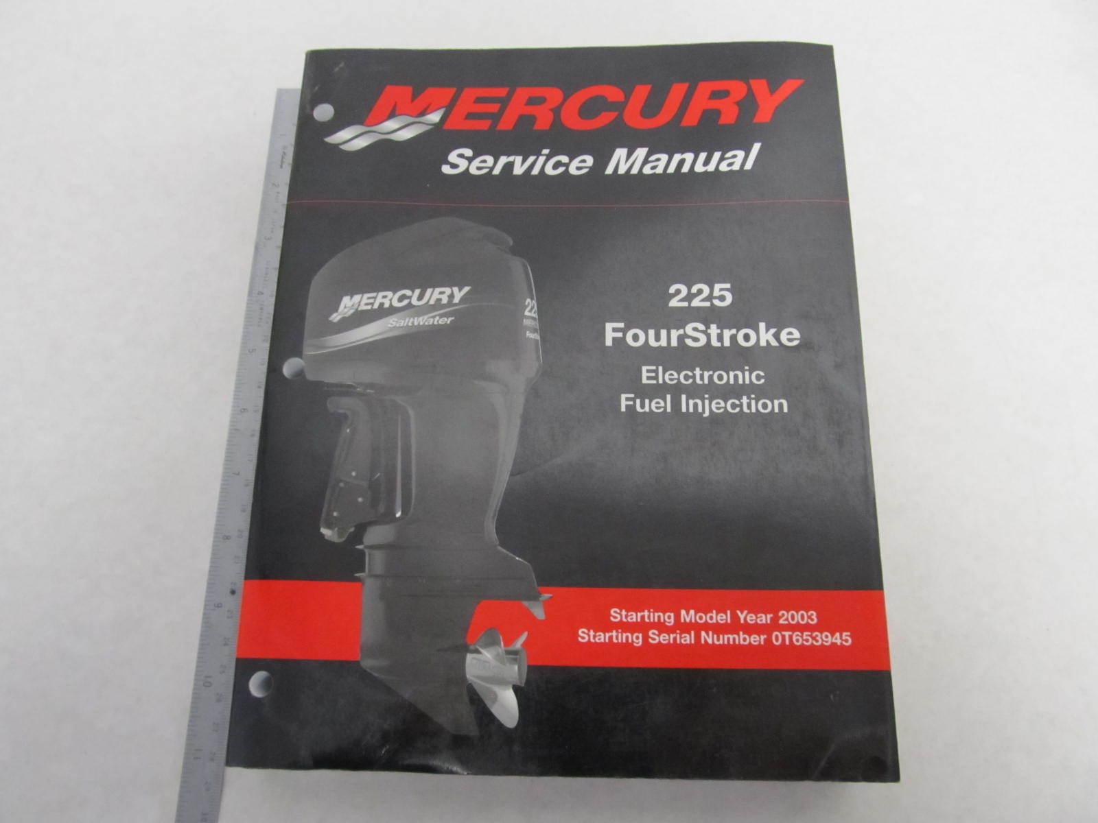 Evinrude 2002 225 Manual Guide