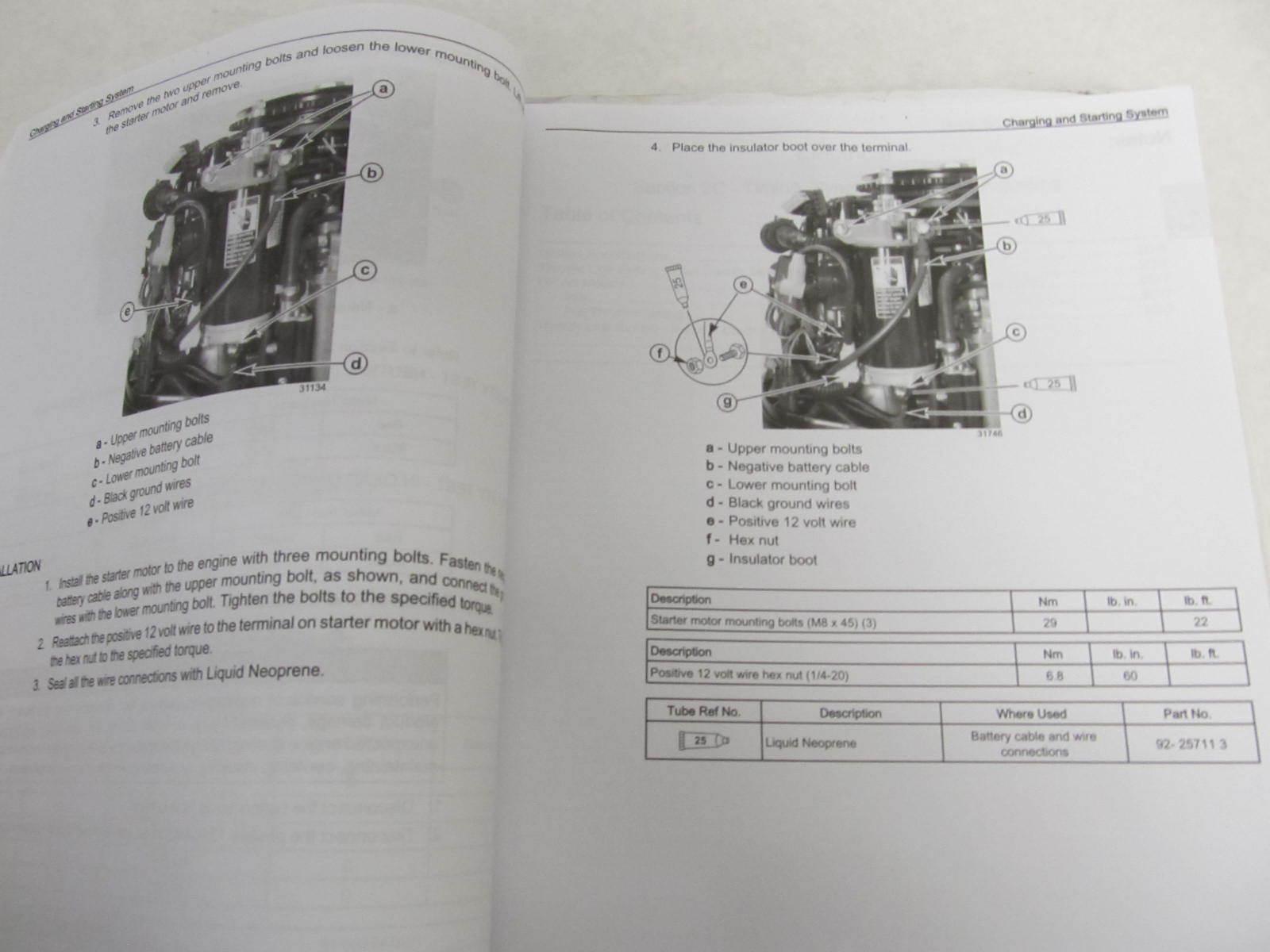 Mercury Bigfoot 60 Wiring Diagram Wiring Library