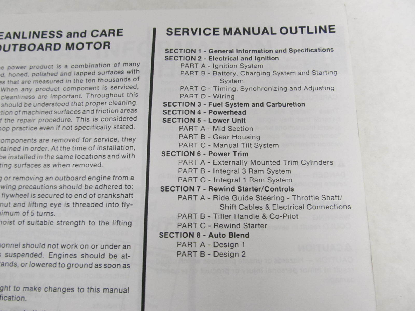 90 42794 1 690 mercury outboard service manual 35 40 hp 2 mercury service manual - 35-125 hp mercury 35 hp outboard service manual