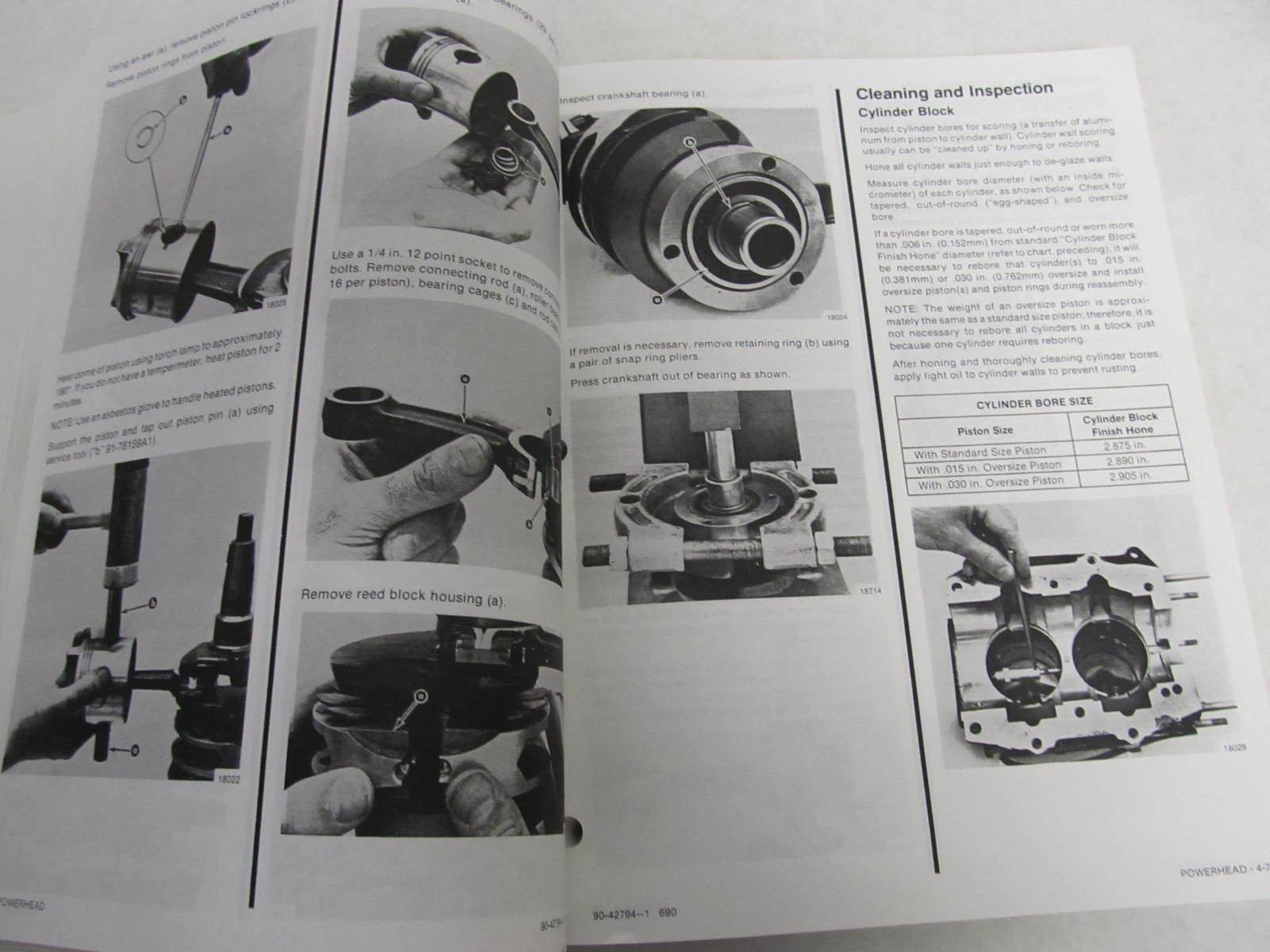 90 42794 1 690 mercury outboard service manual 35 40 hp 2 35 HP Mercury Parts 1986 mercury 35 hp outboard service manual