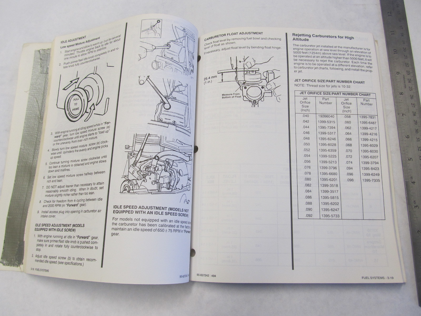 Free Mercury Service Manual Download