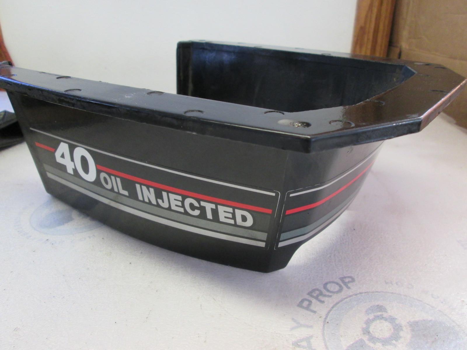 mercury 40 hp outboard motor manual
