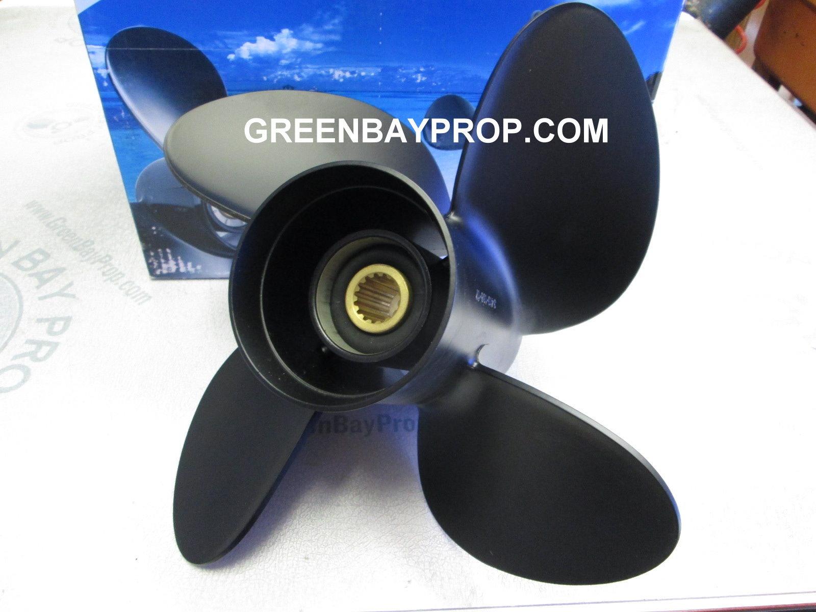 Blade    X  Suzuki Prop