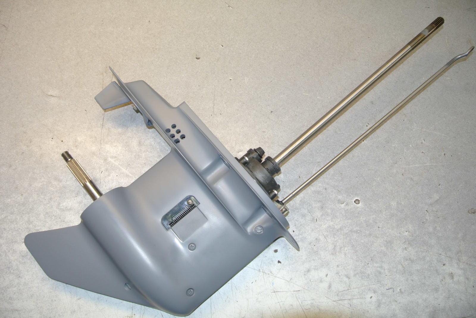 435280 Johnson Outboard 40 48 50 Hp 20 Lower Unit Gear