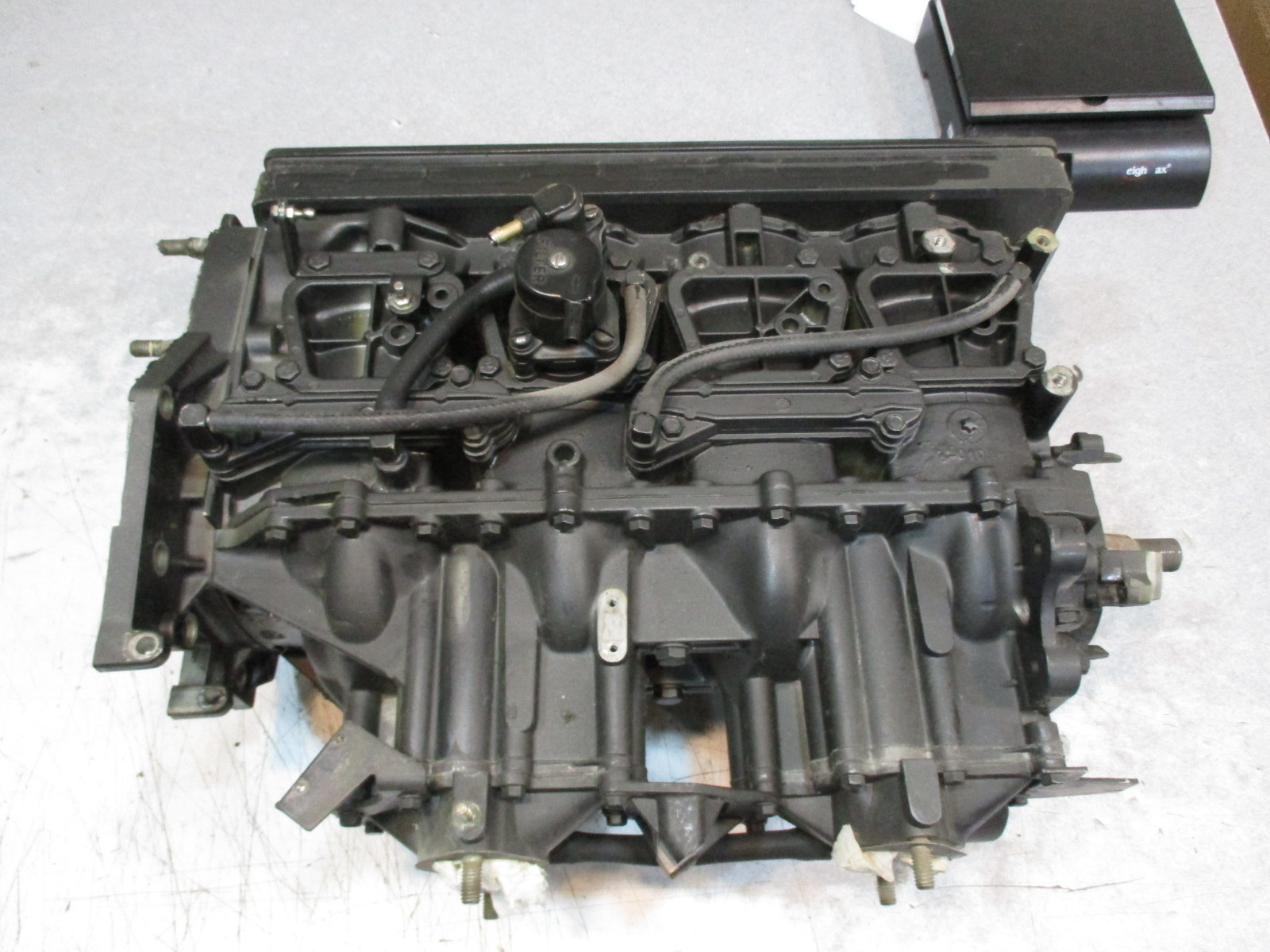 Force 120 125 hp outboard powerhead 4 cylinder block crank for 125 hp force outboard motor for sale