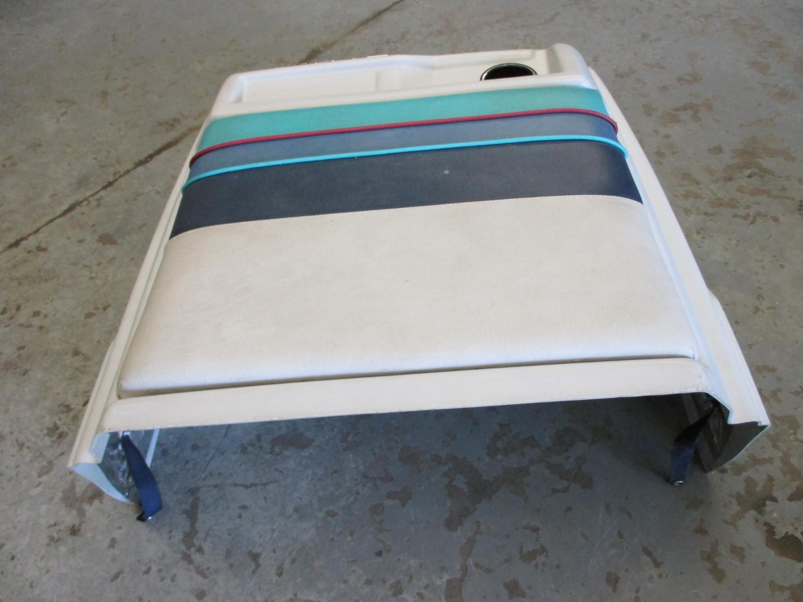 1988 Bayliner Capri Seat Covers Velcromag