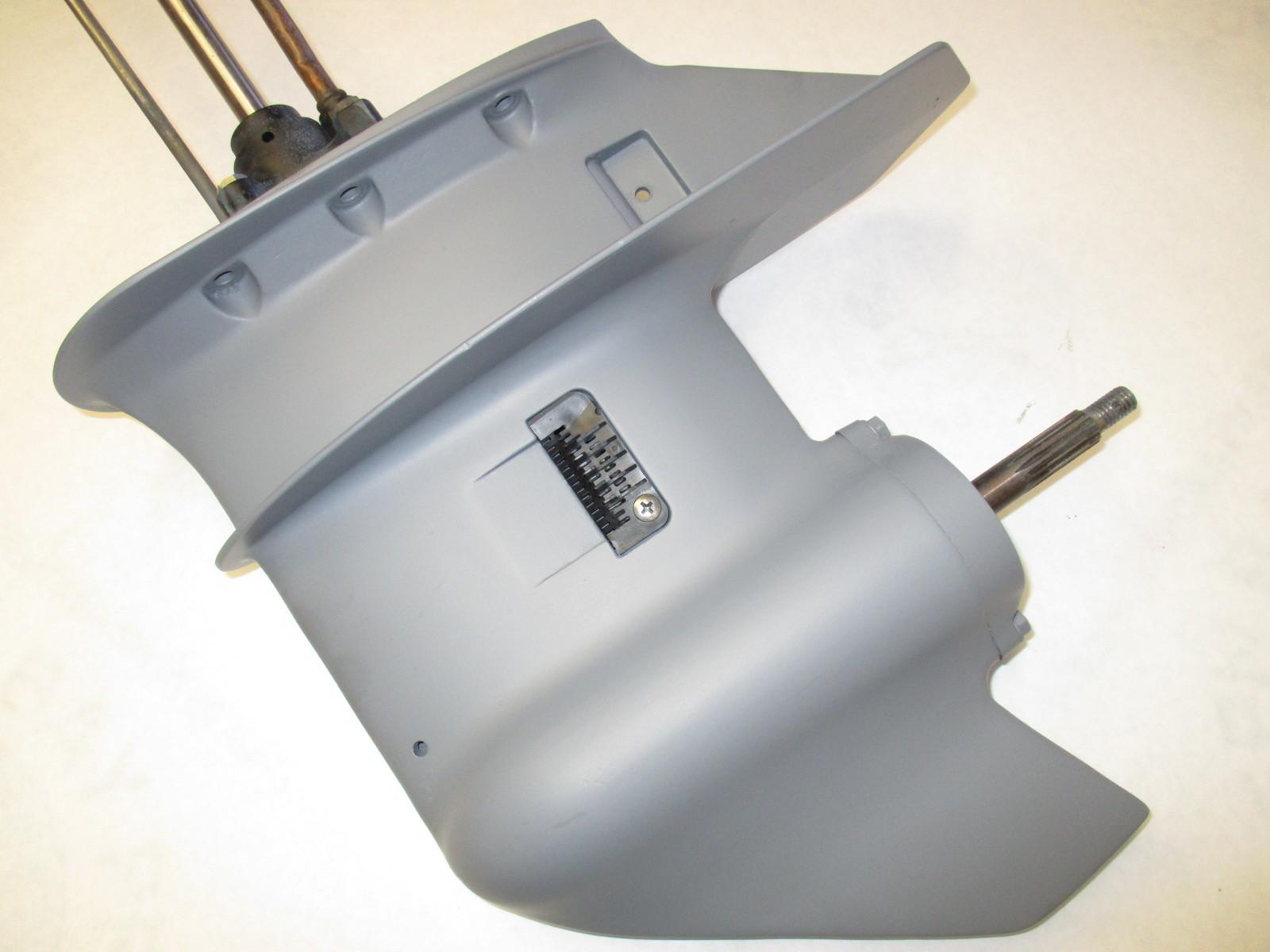 Force Outboard Motors Force Outboard Motor Cowl Cowel
