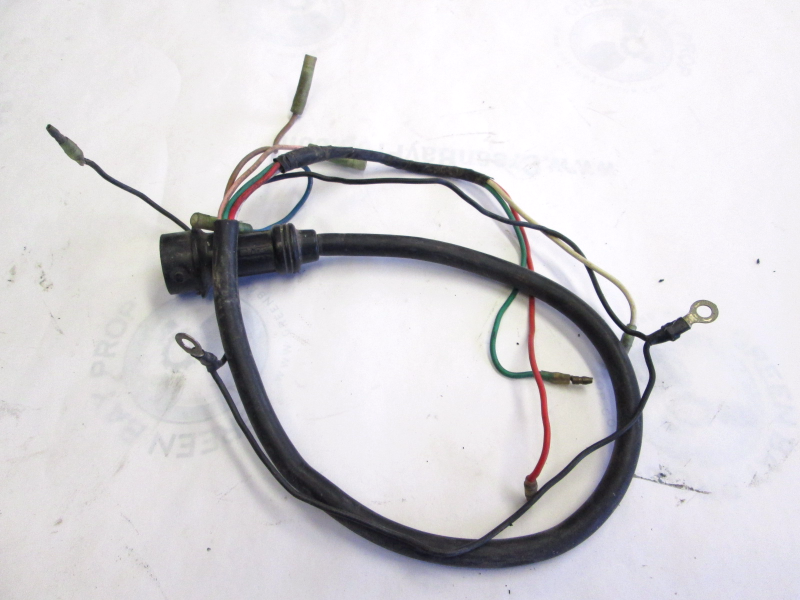 7 pin wiring harness extension 7 image wiring diagram yamaha outboard 22 034 engine to dash wire harness extension on 7 pin wiring harness