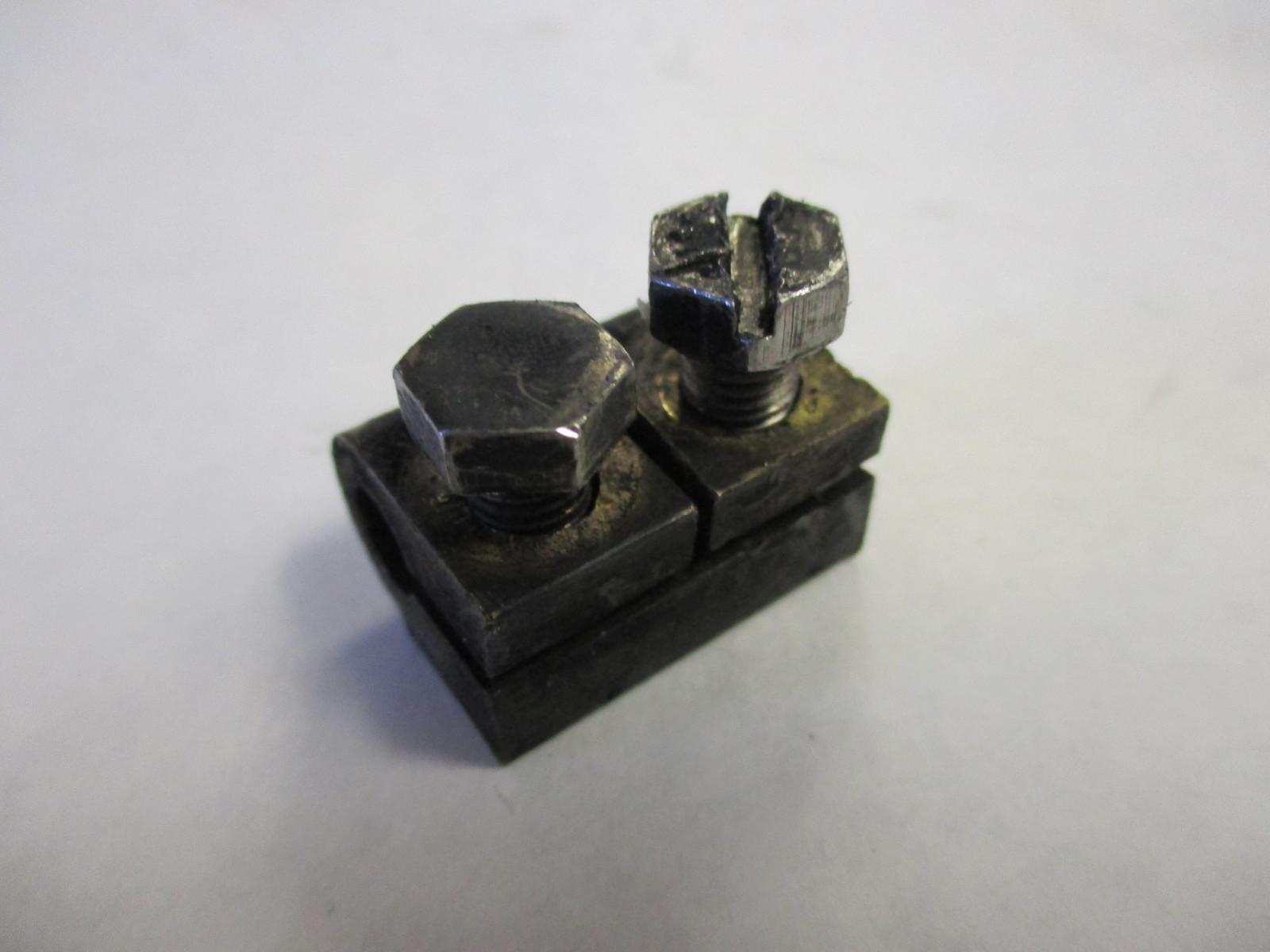 Find 0325326 Sensor Bracket Magneto Evinrude 25-35 HP