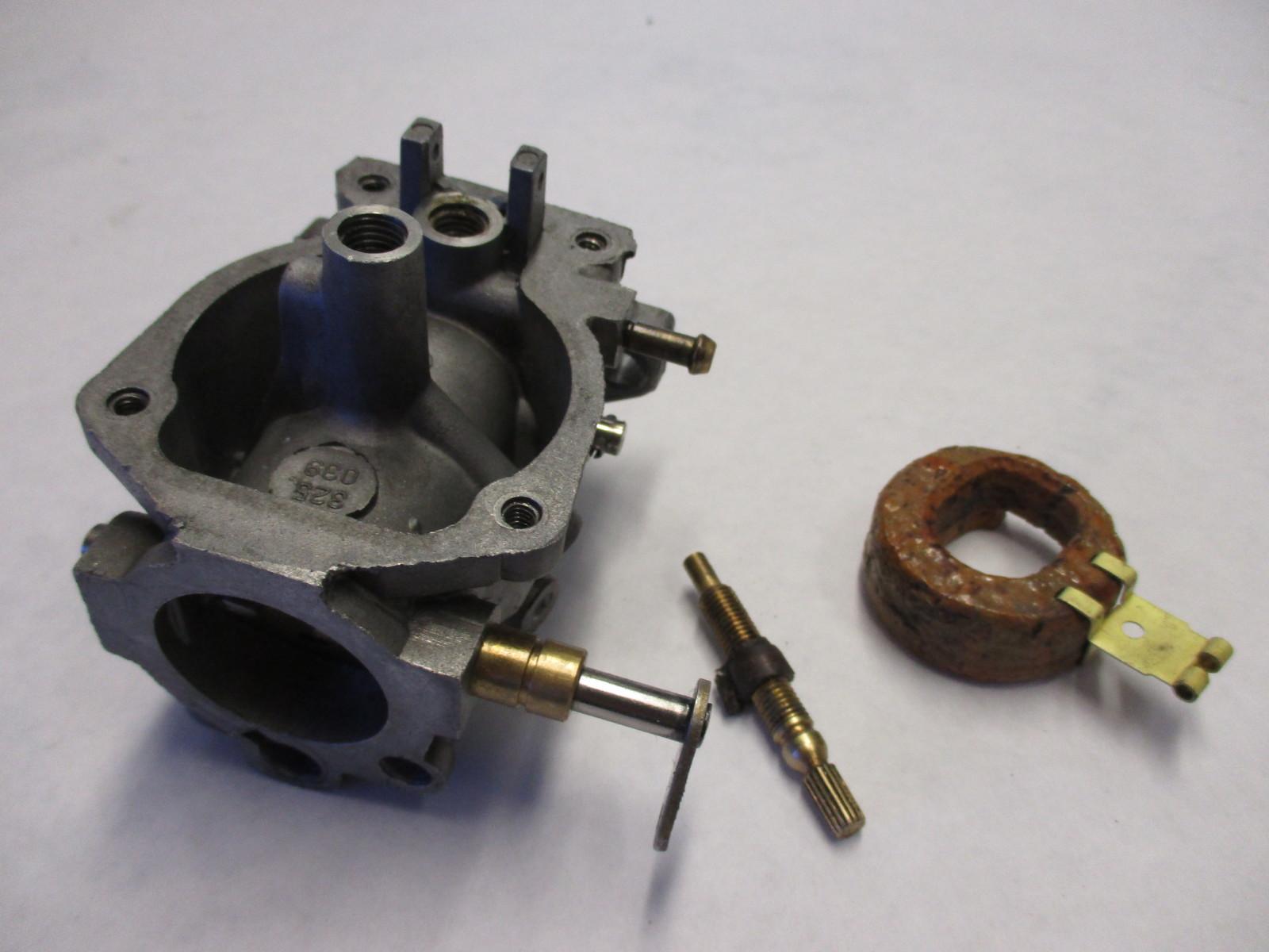 0395139 evinrude johnson carburetor parts only 395139 for Parts johnson outboard motors