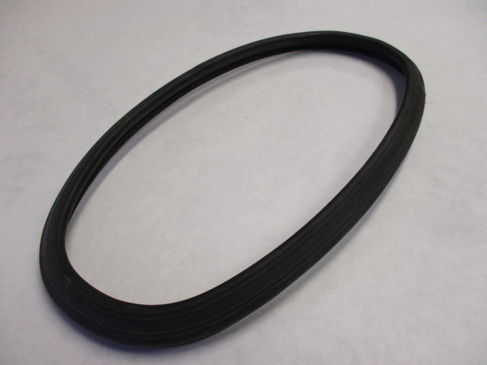 rubber gasket seal. marine porthole portlight rubber gasket seal 10\ t