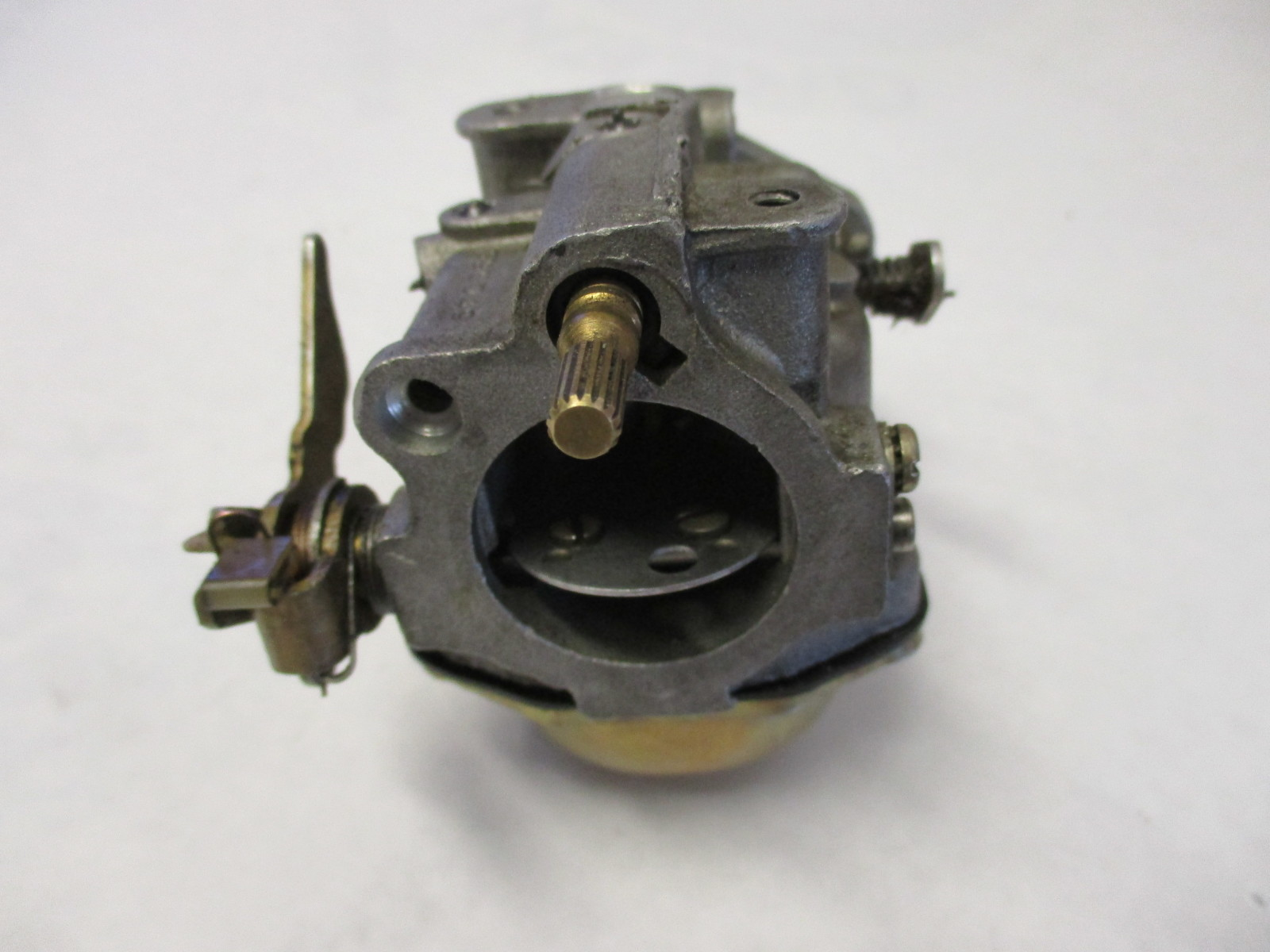 0388272 Evinrude Johnson Carb 1977 Carburetor 9 9 10hp
