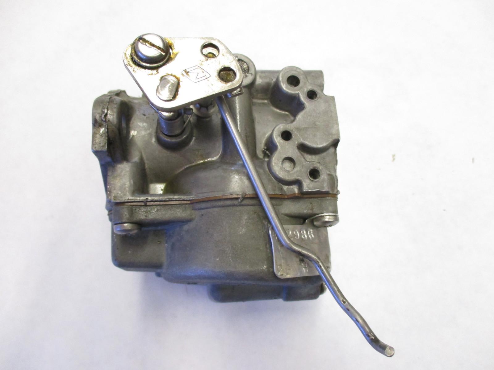 0432986 Evinrude Johnson Carb Carburetor 40 50 Hp 0439439