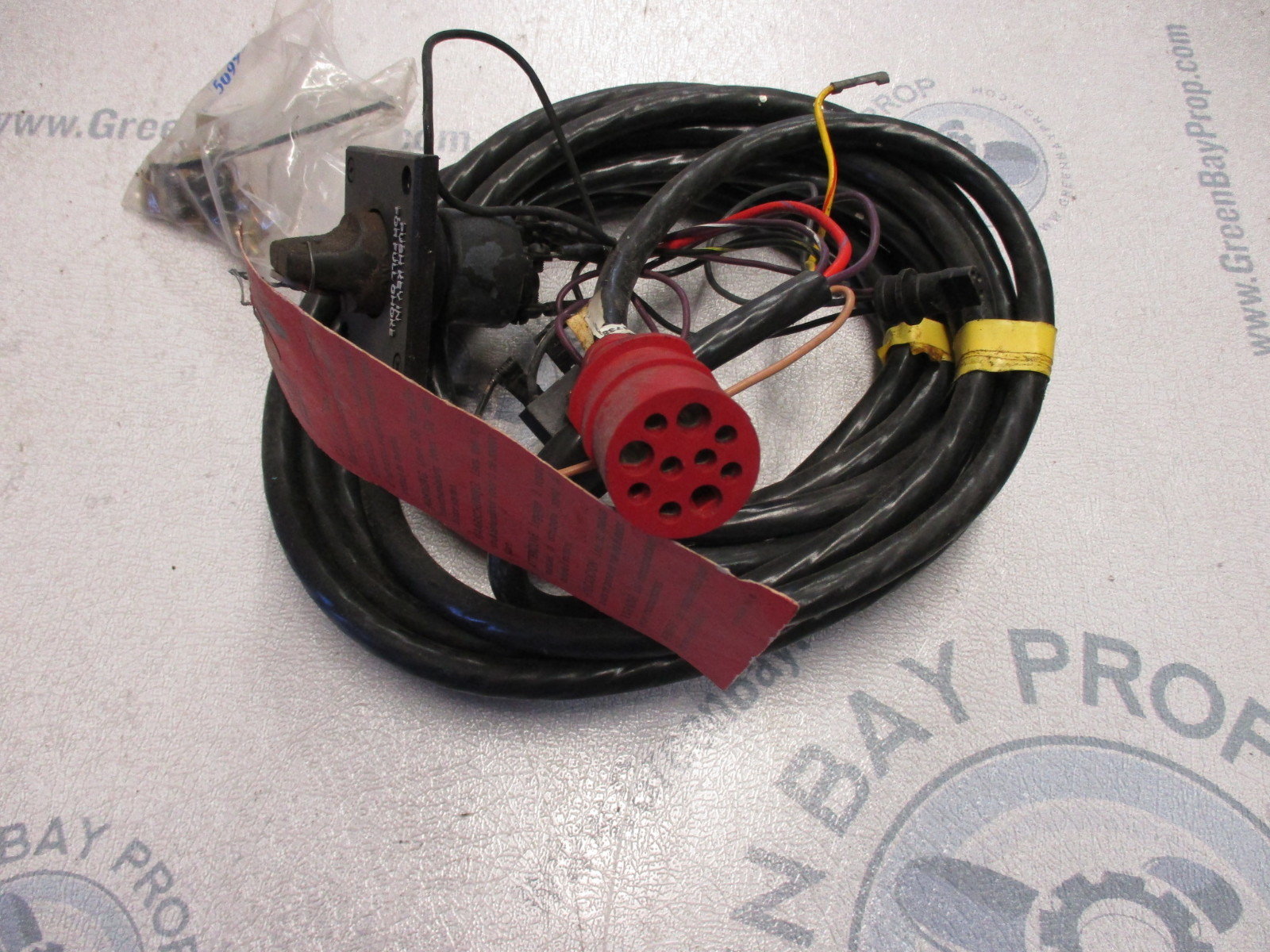 omc sea drive amp evinrude johnson ft single engine 174960 omc sea drive evinrude johnson 20 ft single engine wiring kit