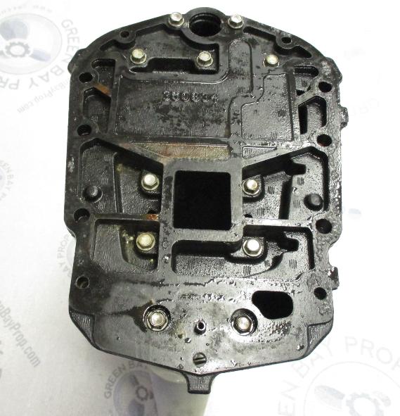 evinrude etec 25 hp service manual