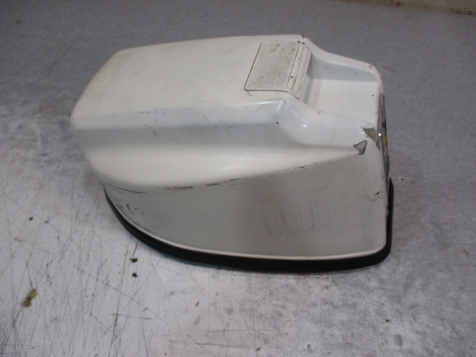 Honda Outboard B100 10 Hp Top Engine Motor Cover Cowl Hood