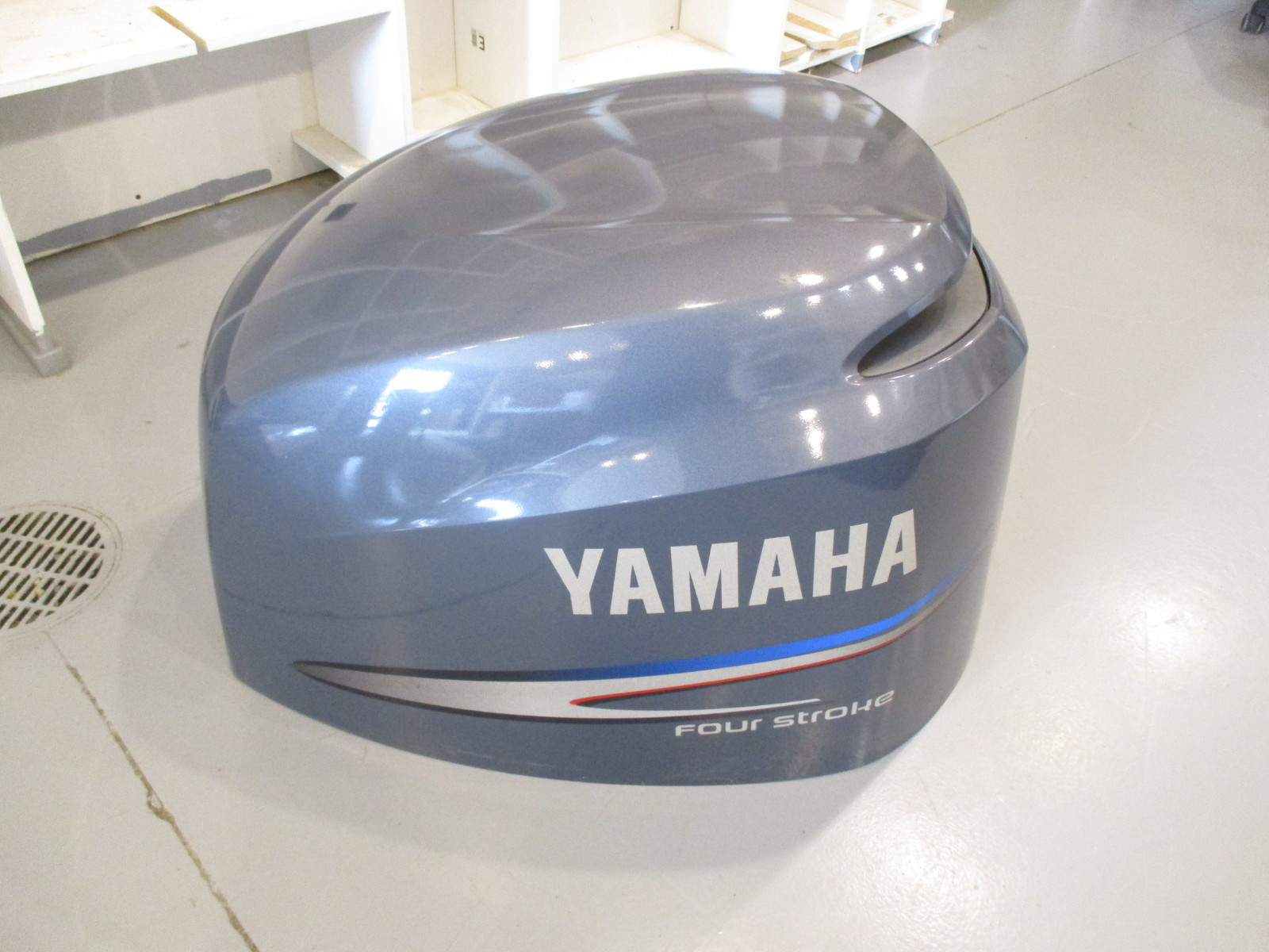Yamaha marine outboard motor cover cowl 225 four stroke fuel yamaha marine outboard motor cover cowl 225 four stroke fuel injection sciox Image collections